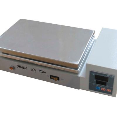 Plancha Calefactora