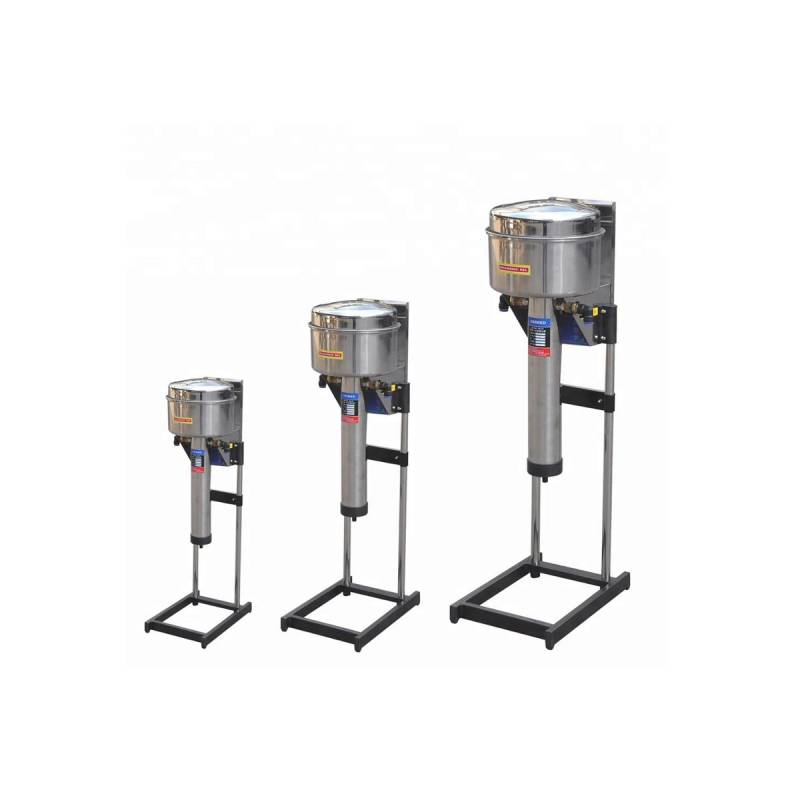 Destilador Automático de Agua