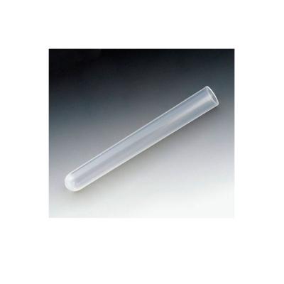 Tubo Plastico PP 12x75mm
