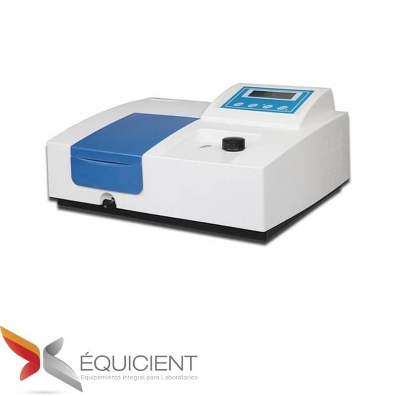 Espectrofotómetro