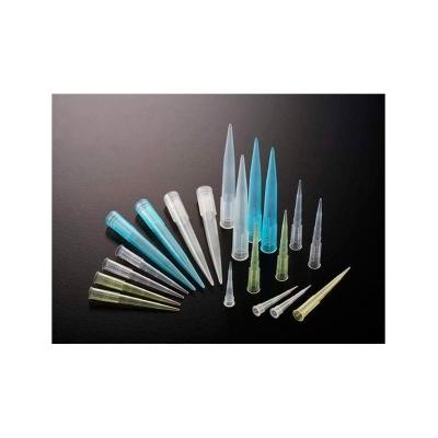 Micropipeta ACCES: Puntas/ Tips 200ul/  020-200ul (bolsa x 1000 uni)
