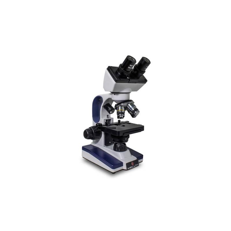 Mic. Binocular Biológico