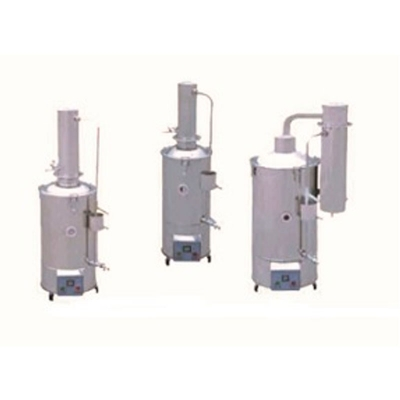 Destilador de Agua Acero Inoxidable Corte Automatico 10 Litros Marca Arcano Modelo Hsz 10A