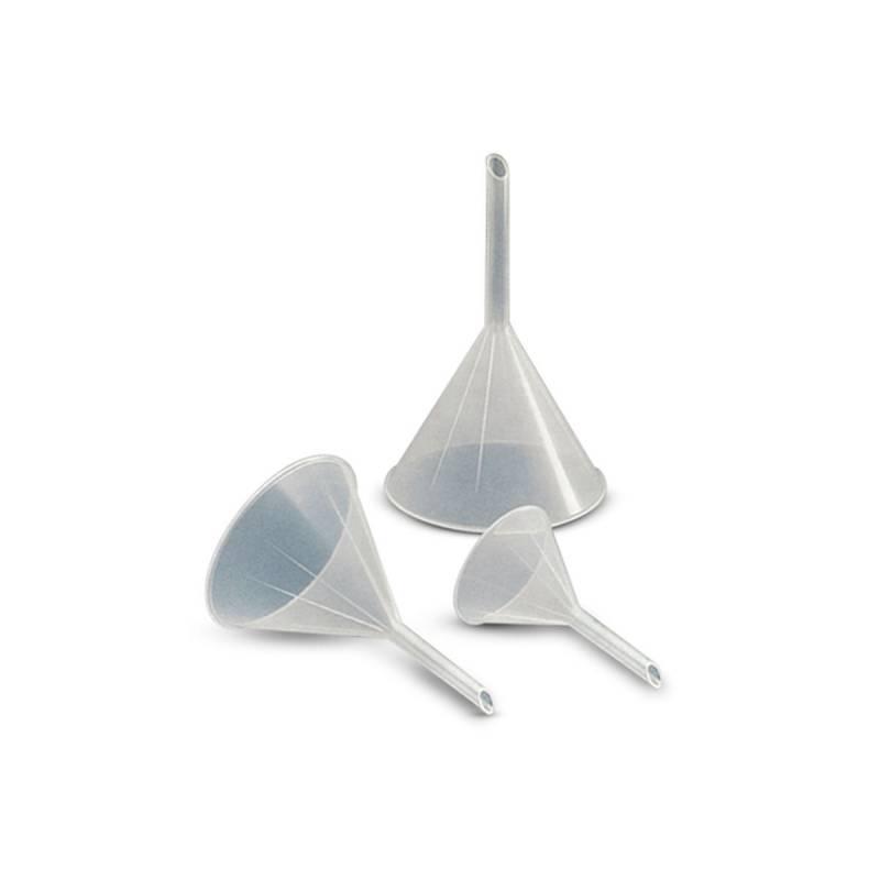 Embudo Plastico 60mm