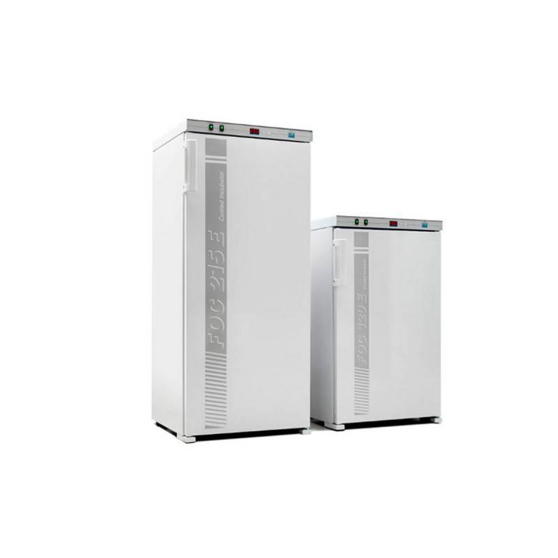 DBO Gabinete de temperatura controlada